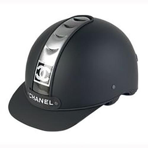 Chanel Jockeyhut