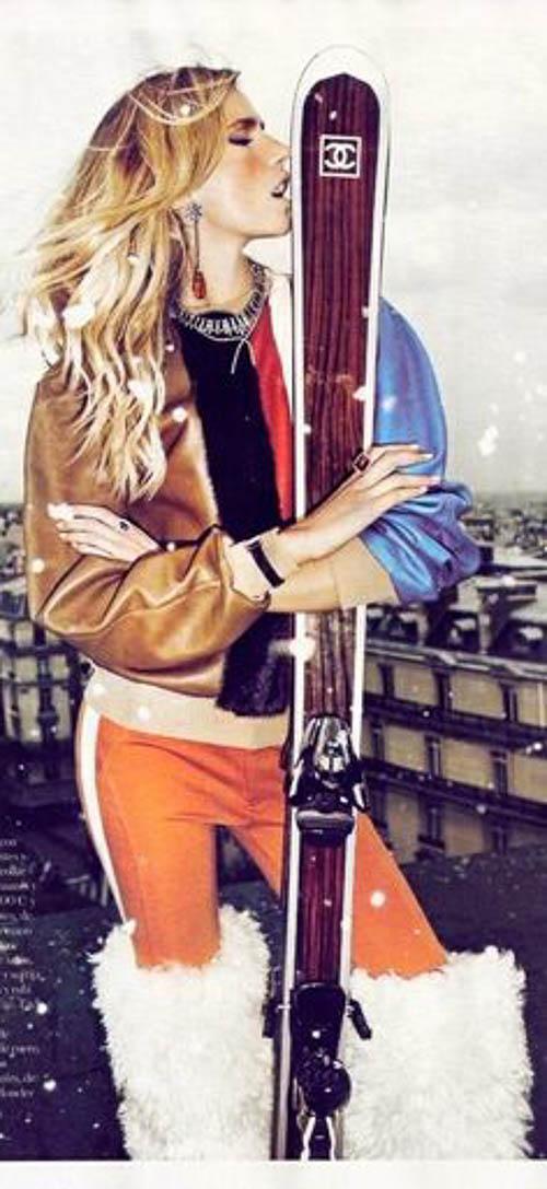 Chanel Sportswear