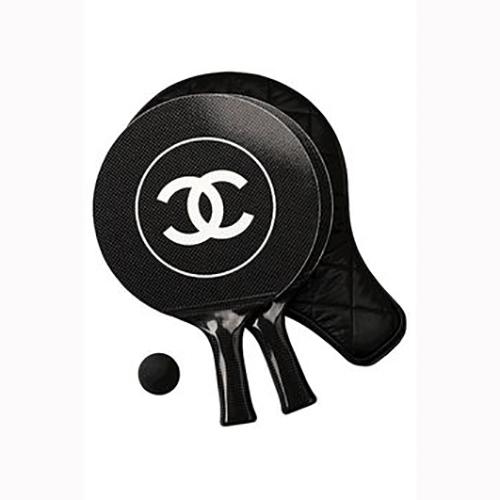 Chanel Tischtennisschläger