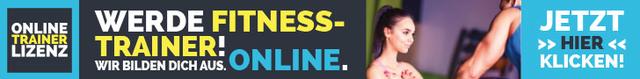 Online Trainer Lizenz - Online Fitnesstrainer Lizenz machen