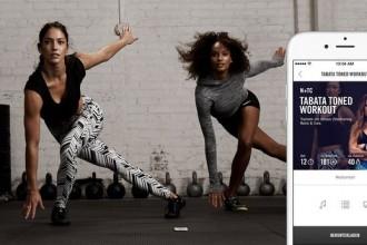 Fitness Apps - die 17 besten Apps für Dein Workout