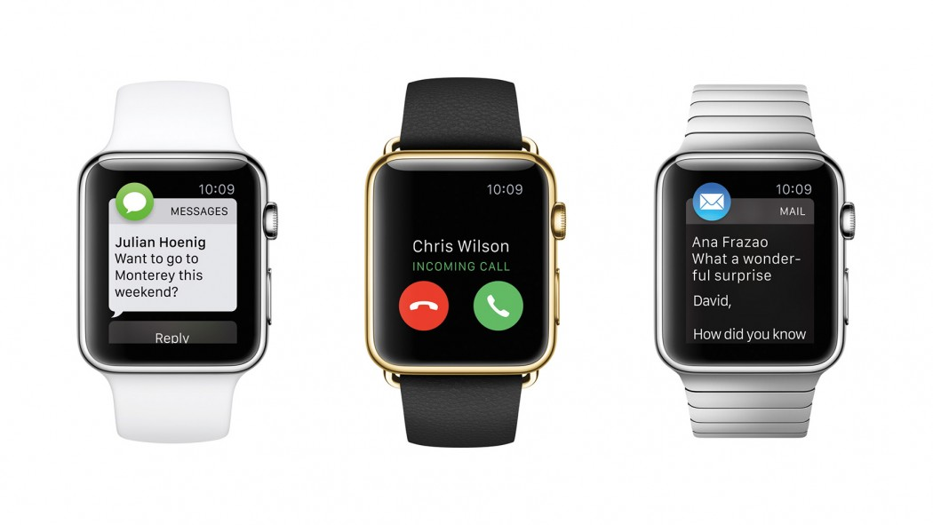 Apple Watch Apps für die Fitness und das Workout