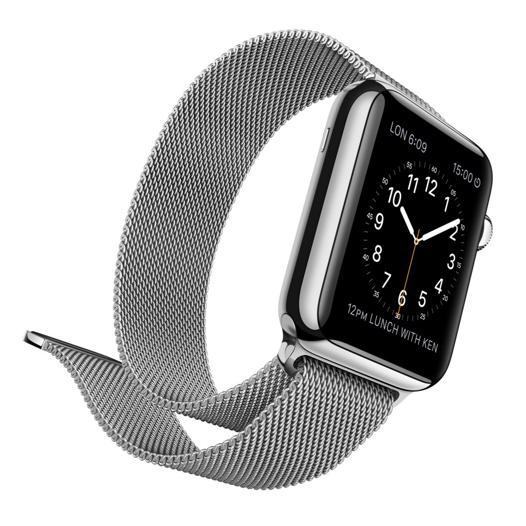Apple Watch: ab 649 Euro inkl. MwSt.