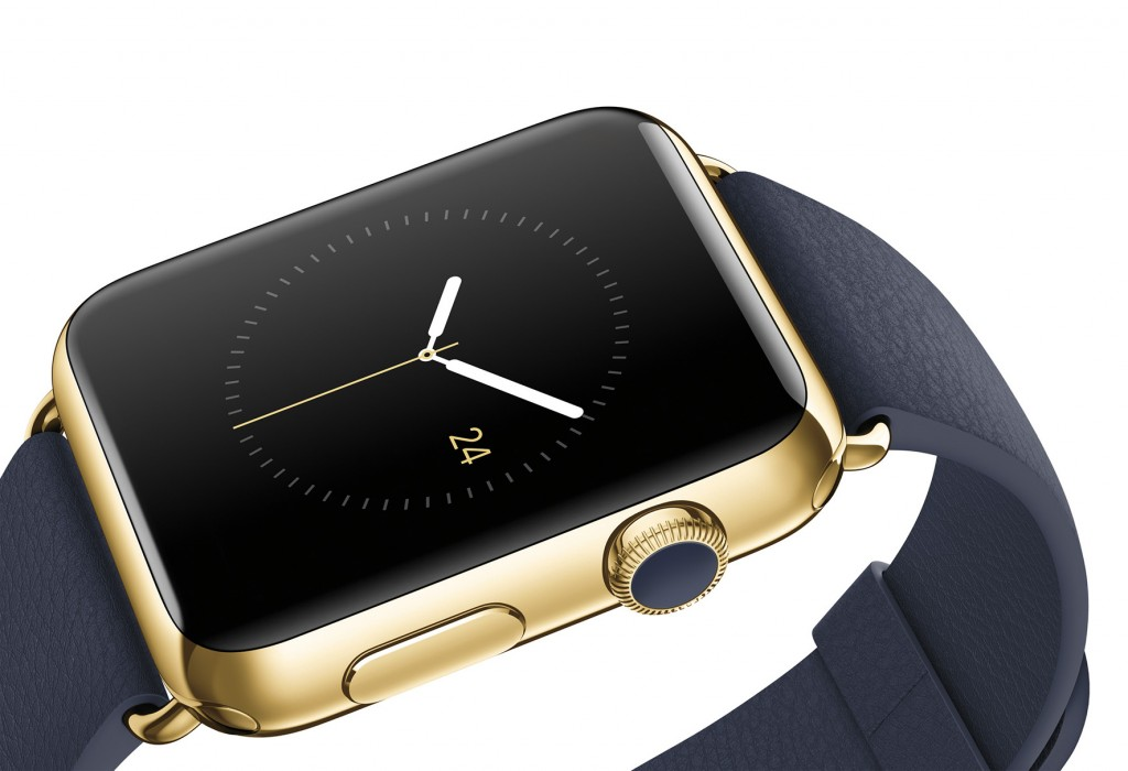 Apple Watch Edition: ab 11.000 Euro inkl. MwSt