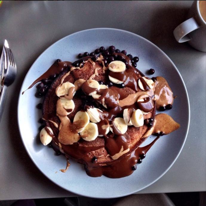 Protein Pancakes - 10 Rezepte für Low Carb Eiweiß-Pfannkuchen