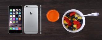 Die 13 besten Ernährungs Apps 2015