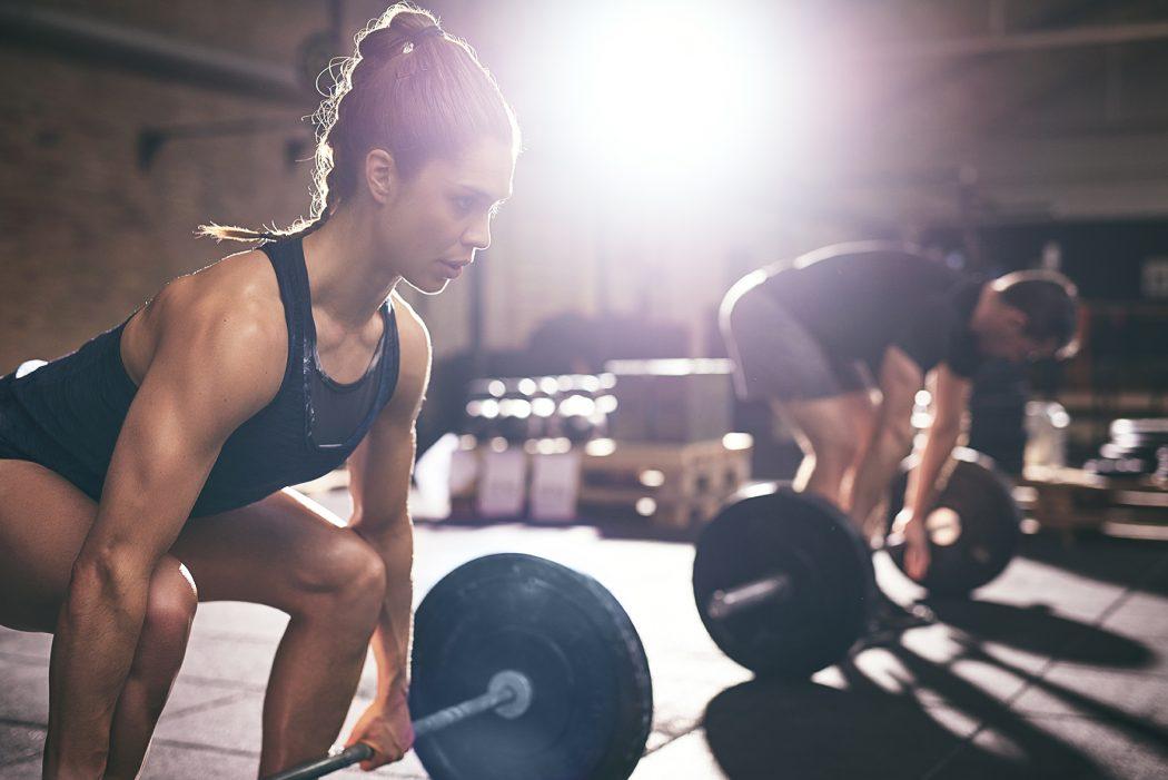 Fatburner Trainingsplan für Frauen