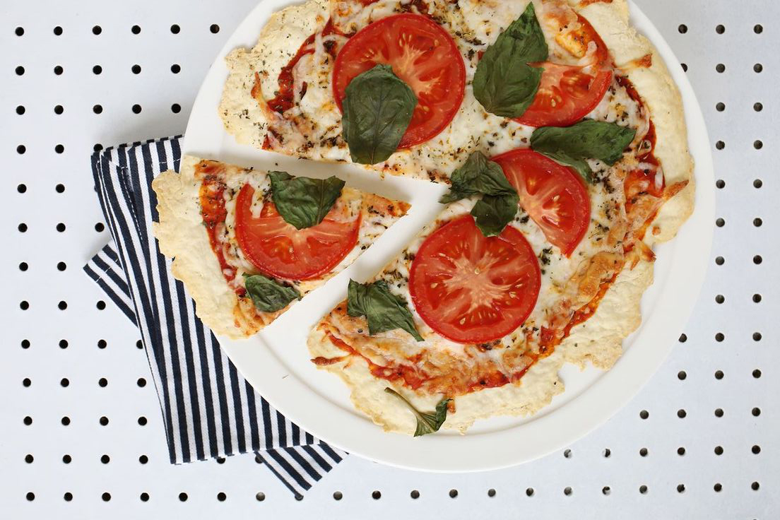 Low Carb Pizza - die besten Protein Pizza Rezepte