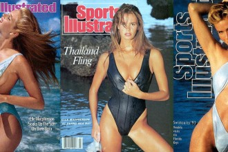 Sports Illustrated Swimsuit Covers - Best of
