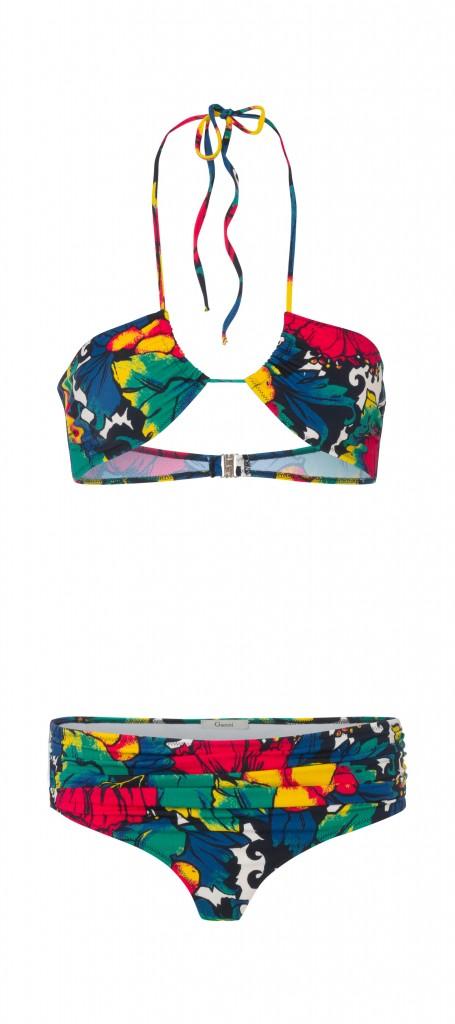 Beachwear Trends 2015 von GANNI