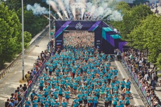 Nike Women's 10km Berlin