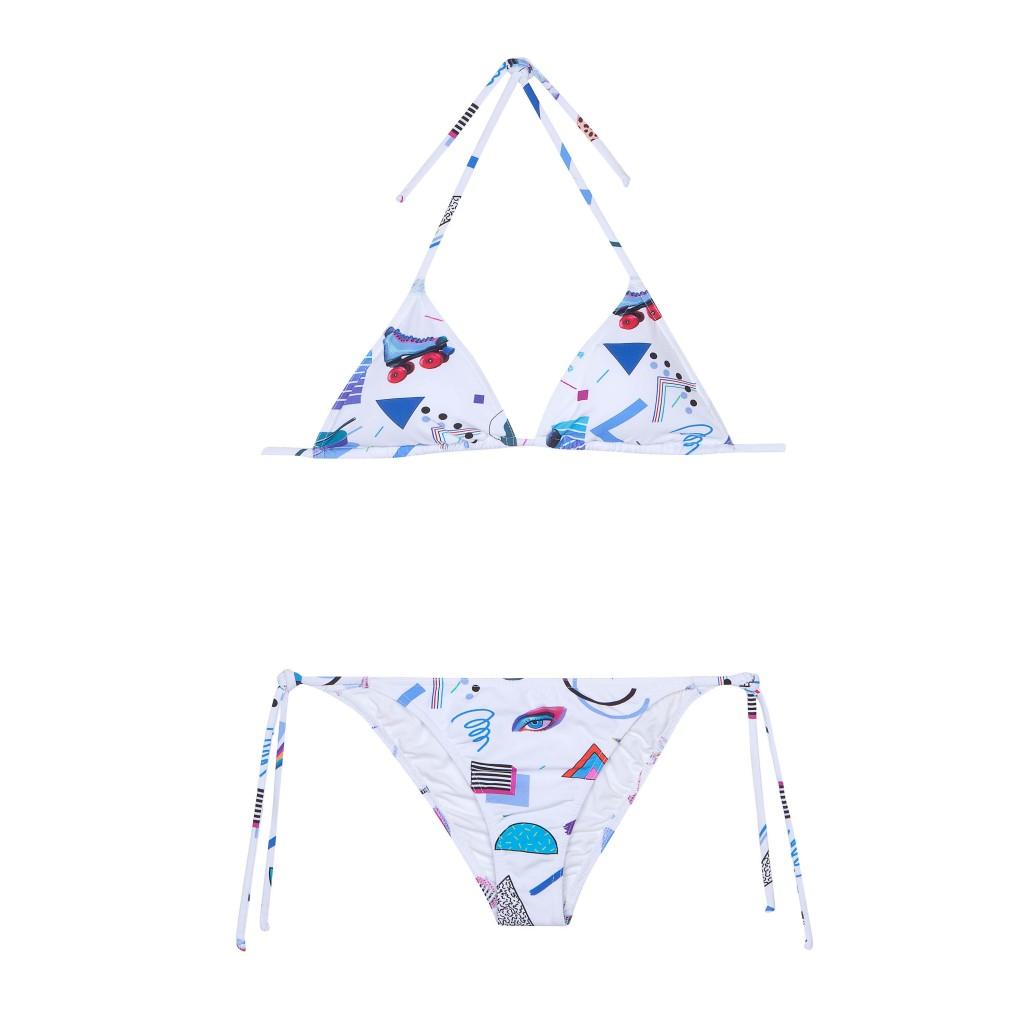 Beachwear 2015 von Sandro