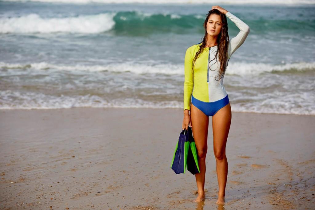 Die ROXY Pro Surf Kollektion 2015