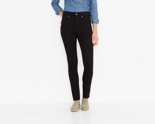 Levis Commuter Skinny Jeans for Women - Levis Bicycle Denim