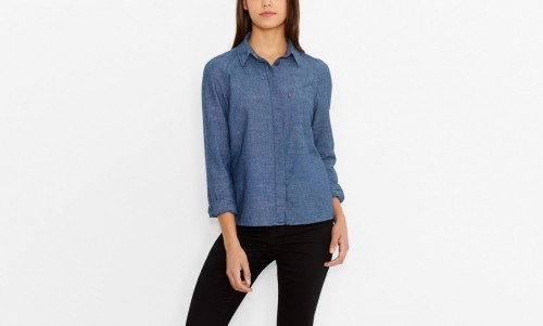 Levis Commuter Jeans Shirt