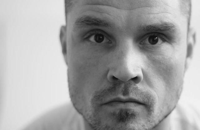 Marc Rohde, Life Fitness Master Trainier und Personal Coach aus Hamburg