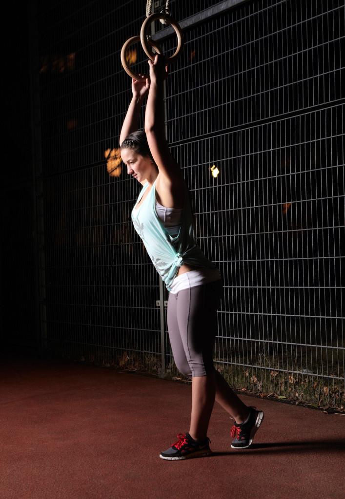 Wie wird man fit, schlank und sexy - Interview mit Marc Rohde