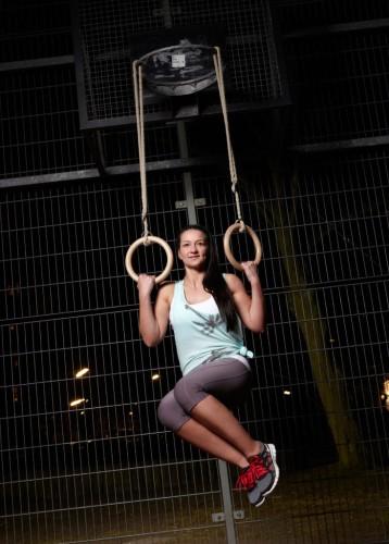 Wie wird man fit schlank und sexy - Interview mit Marc Rohde