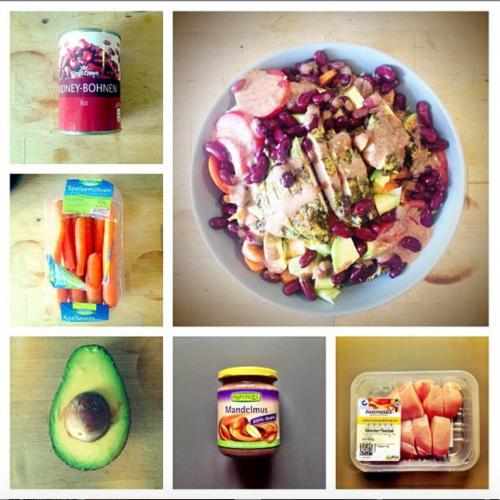 Lebensmittel zum abnehmen: Hülsenfrüchte