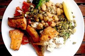 Lebensmittel zum abnehmen – Tabelle