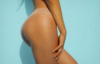 Po Training - der Trainingsplan für schöne Pomuskeln in 30 Tagen