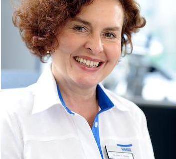 Dr. Gabriela Kieser über Frauen und Krafttraining