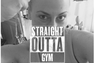 Straight Outta Gym - die Pumper Playlist von Inga Wessling