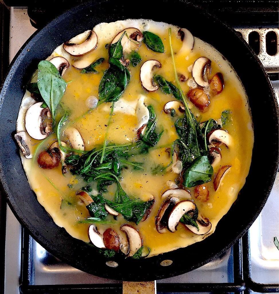 Low Carb Frühstück - 10 Frühstücksrezepte ohne Kohlenhydrate