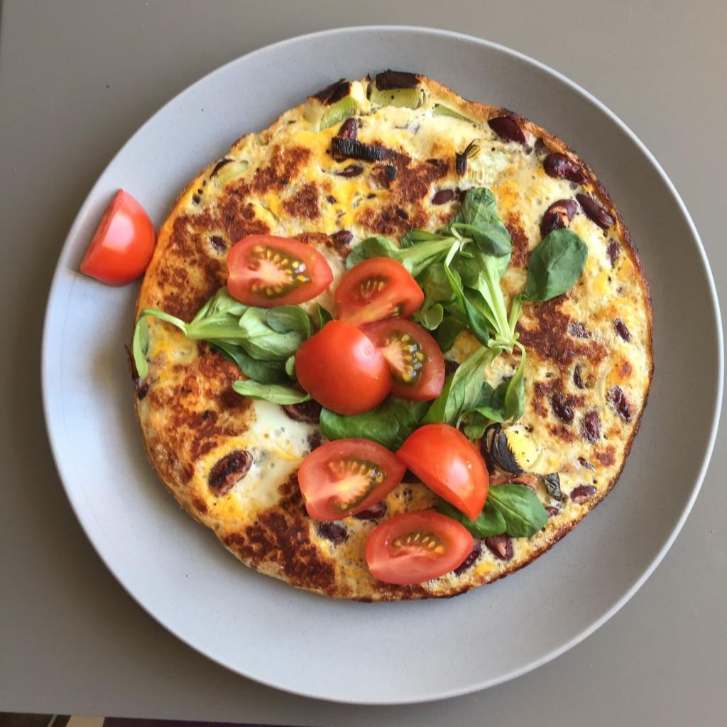 Kohlenhydratarme Frühstücksrezepte - unsere Top Ten Low Carb Breakfast Varianten