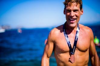 Ultramarathon Mann Dean Karnazes im Interview