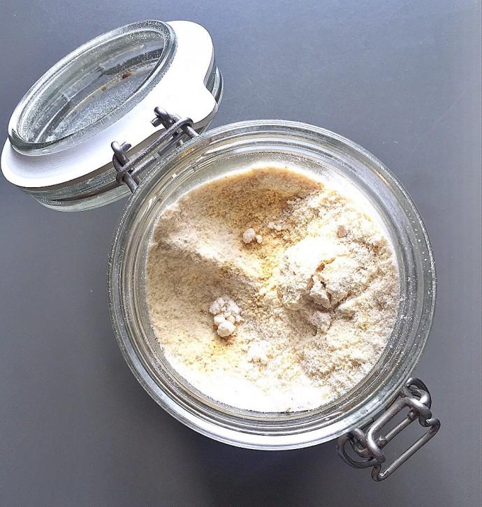 Low Carb Mehl - Mehl ohne Kohlenhydrate die Liste