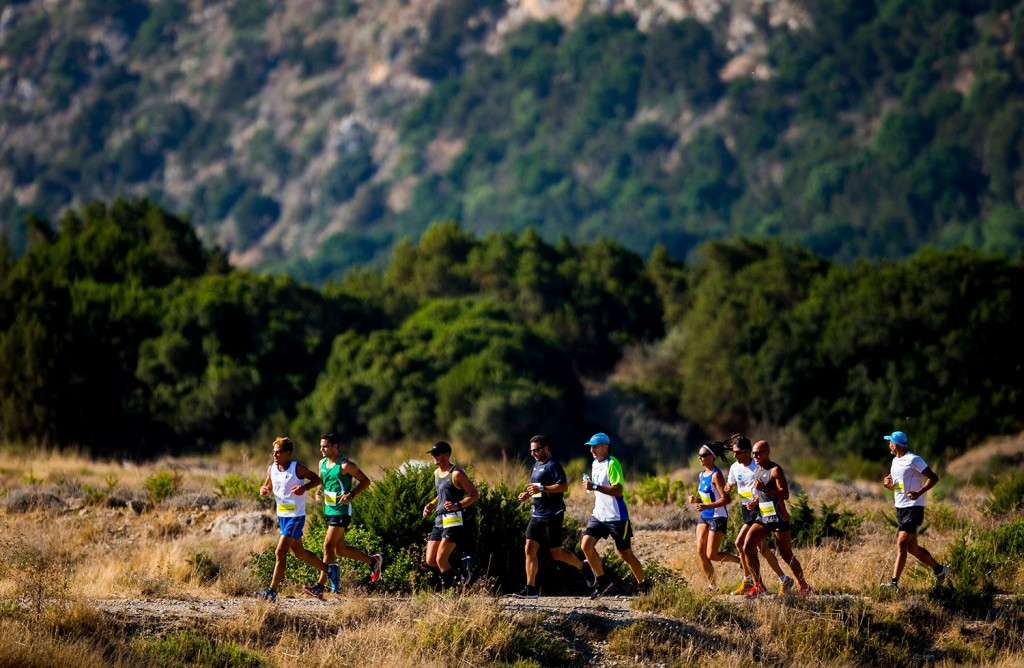 Ultramarathon Mann Dean Karnazes im STRONG Interview