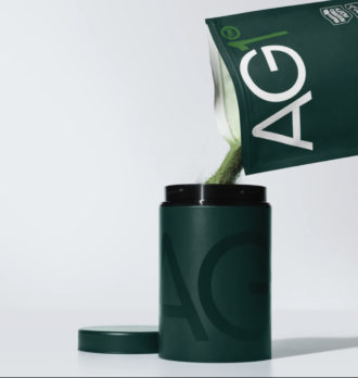 AG1 by Athletic Greens - Superfood-Pulver bei Nährstoffmangel