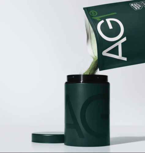 AG1 by Athletic Greens - DAS Superfood-Pulver bei Nährstoffmangel