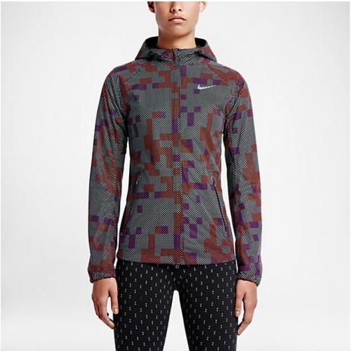 Nike Shield Flash Max Jacket - Geschenkideen für Fitnessfreaks