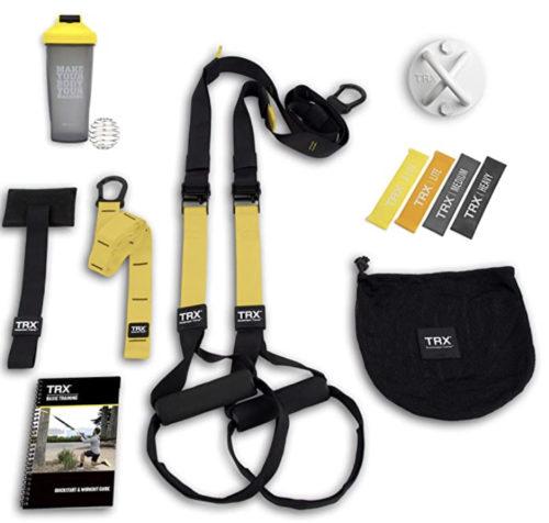 TRX Trainer - Schlingentrainer Set