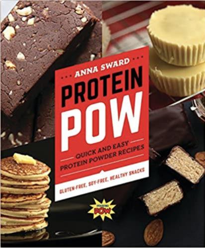 Protein Po: Protein Pulver Rezepte Backbuch