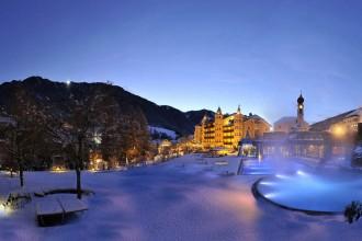 Detox Urlaub in Italien mit der Vitality Kur von FX Mayr im Adler Balance Spa & Health Resort