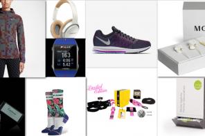 Geschenkideen für Fitnessfreaks
