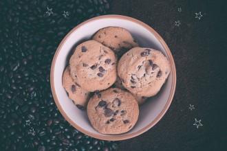 Low Carb Weihnachtsplätzchen: 10 Rezepte für kohlenhydratarme Kekse