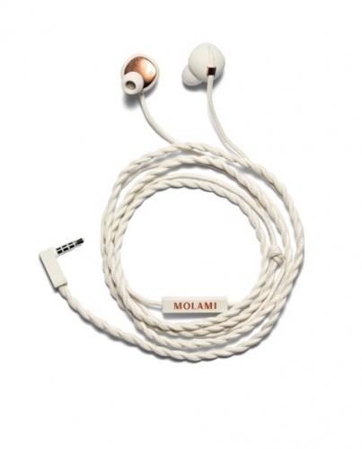 Molami Stich In Ear Kopfhörer