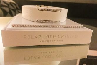 Polar Loop Crystal Gewinnspiel