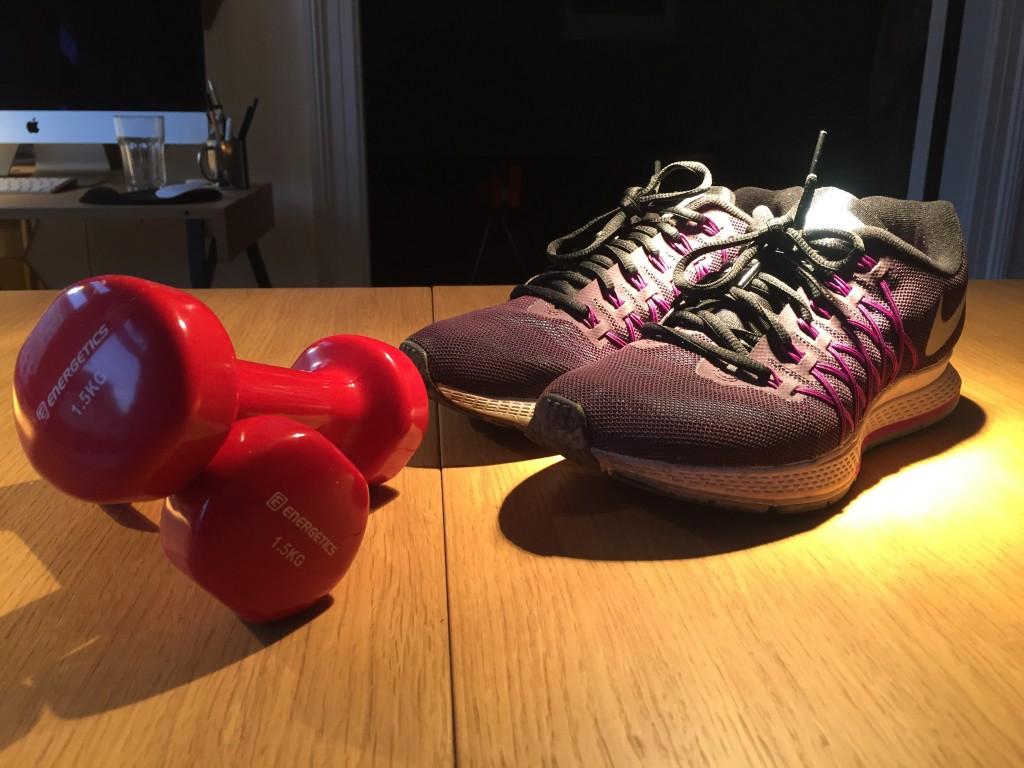 Cardio oder Krafttraining - was zuerst? Trainingsempfehlung