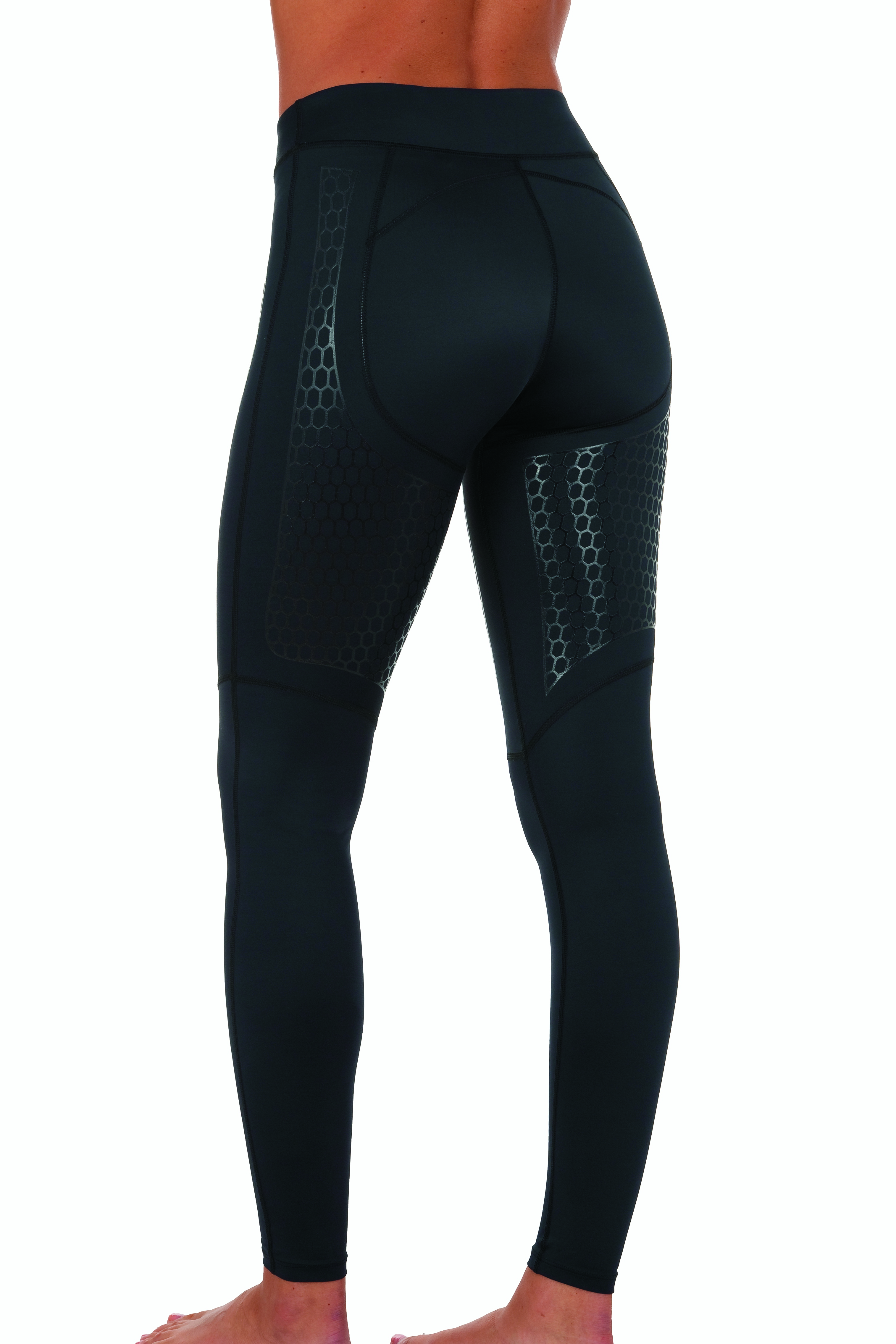 Die Body Support Kollektion von Shockabsorber