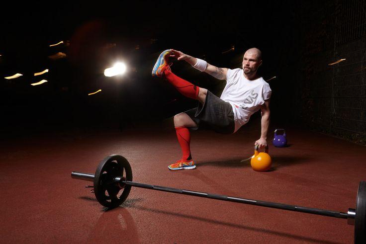 Kettlebell Training: Was ist es und welche Übungen gibt es? Tipps von Marc Rohde
