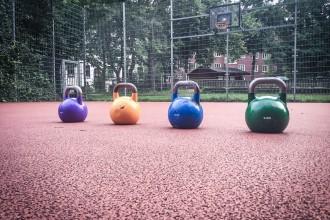 Kettlebell Training: Was ist es und welche Übungen gibt es?