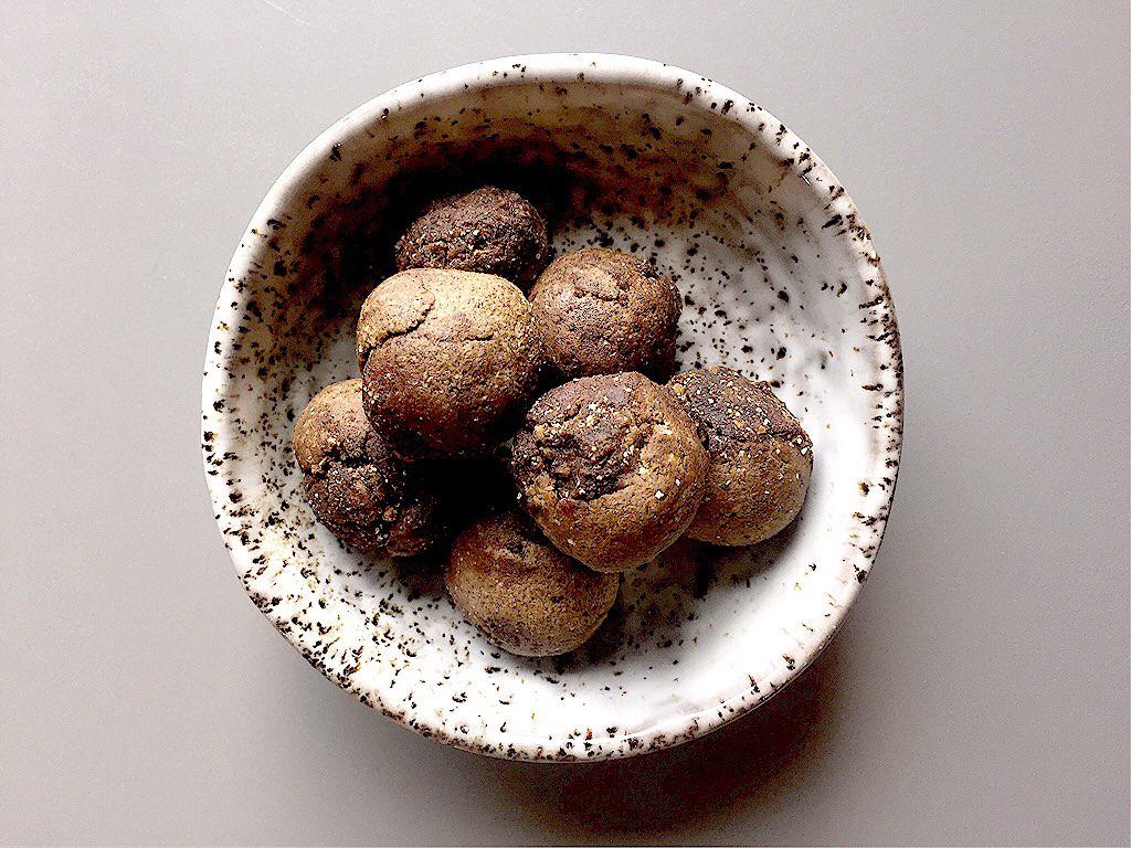 Energiekugeln Rezepte - die Superfood Kugeln mit hohem Protein Anteil