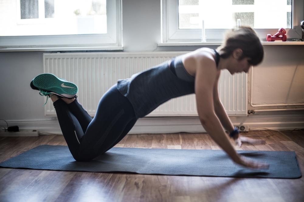 HIIT Training - der HIT Trainingsratgeber und HIIT Workout Tipps