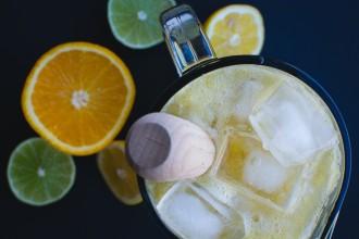 Detox Wasser Rezepte