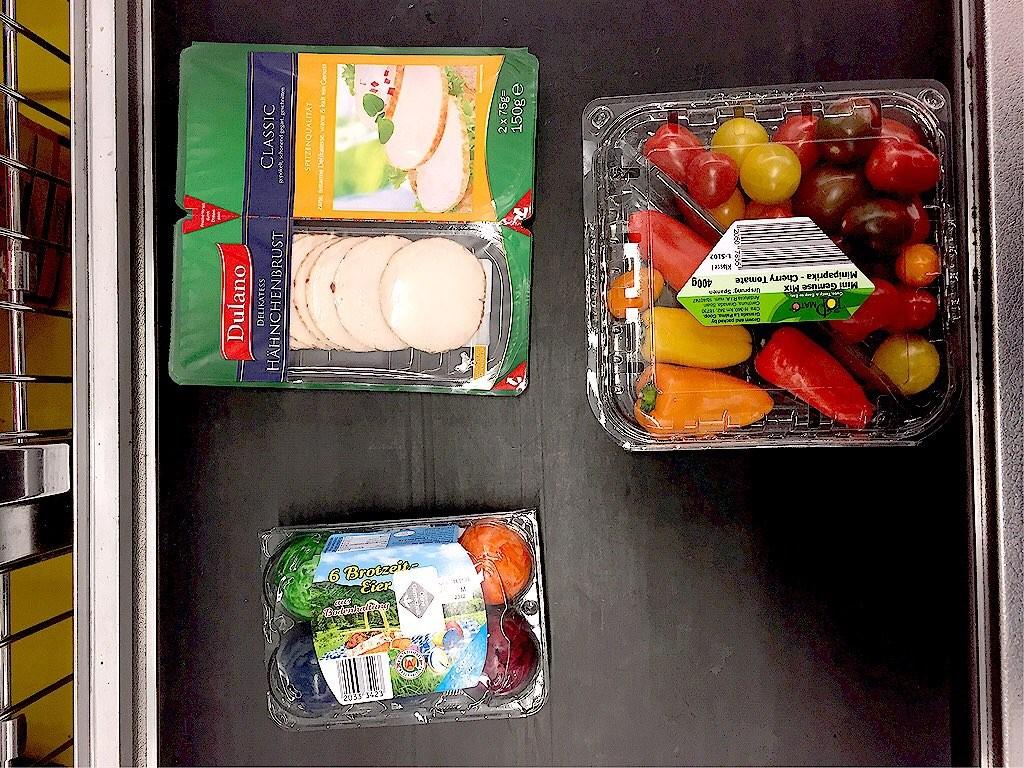 Ketogene Diät Rezepte für Unterwegs - schnelle Snacks die zur Ketogenen Ernährung passen